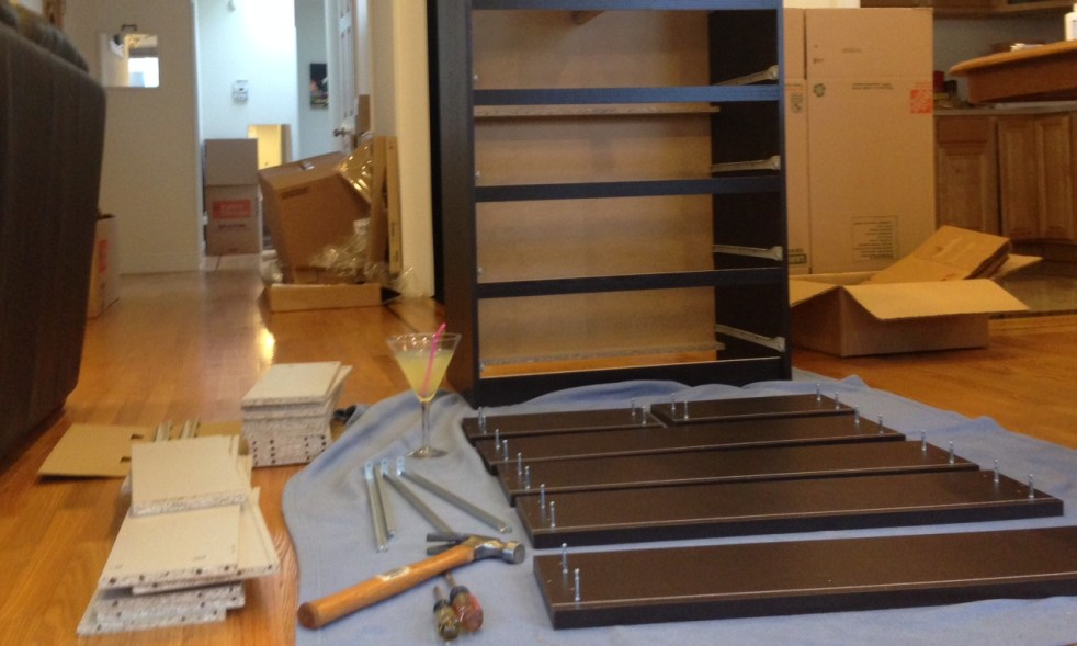 Important Tips When Looking For A Good Furniture Assembler