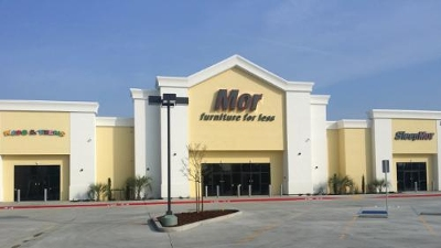 Daily News Mor Furniture Opening Store Today