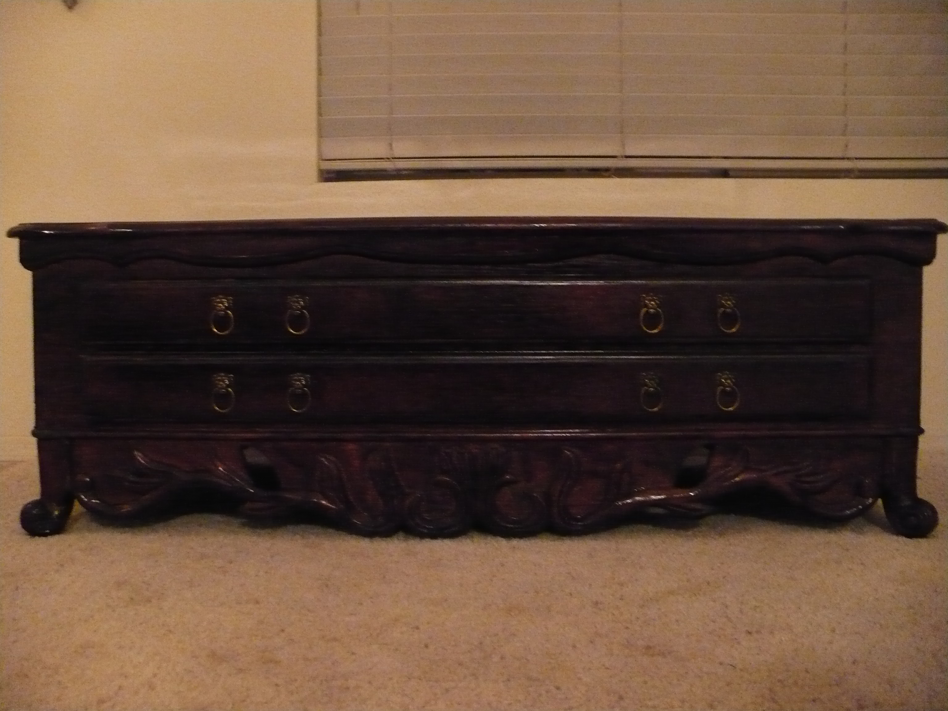 Phoenix Craigslist AZ Furniture Finds