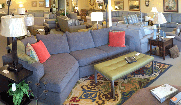 Rainbow Furniture Custom Furniture In Fort Wayne IN