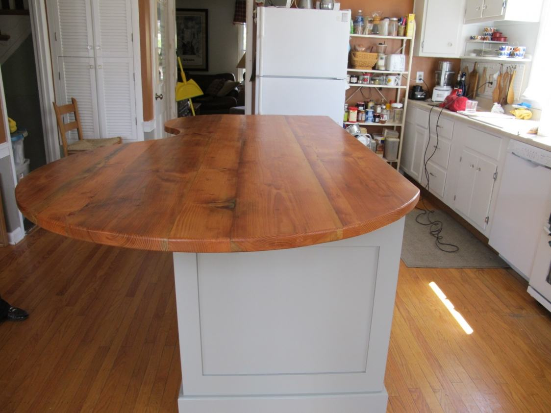 L Shaped Kitchen Sale