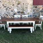 Furniture From The Barn
