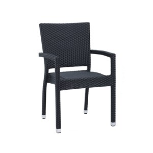 Westport outdoor arm chair