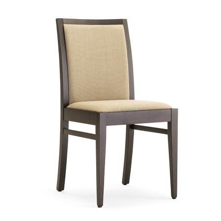 Restaurant side chair