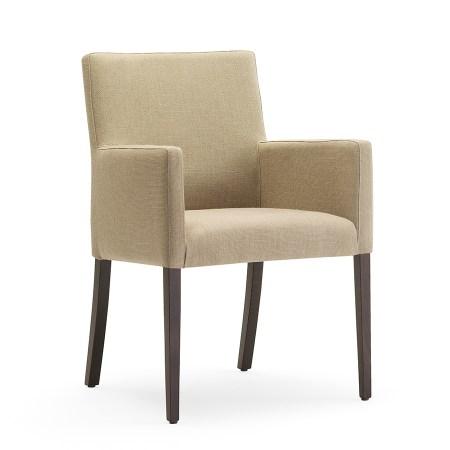 Restaurant/ lounge arm chair