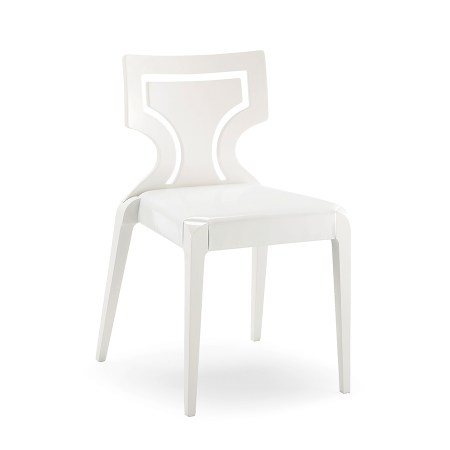 Sendy 152 2 se side chair