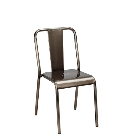 Lille french bistro side chair