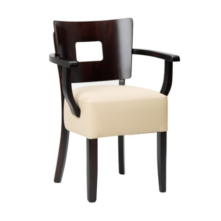 Alto Co Armchair