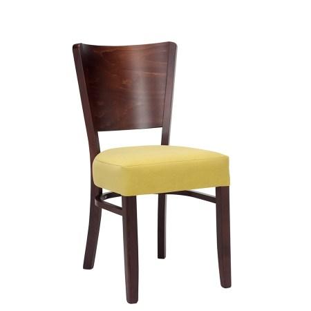 Alto mezzo side chair MTO