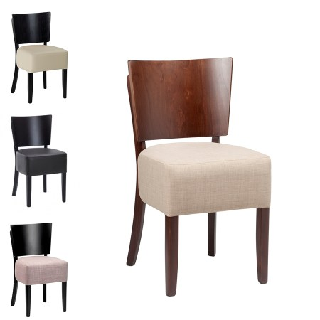 Alto VB Side chair collection