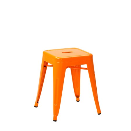 french bistro low stool