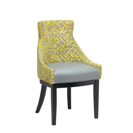 siena side chair