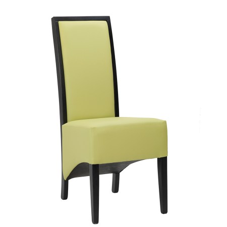valence side chair no button