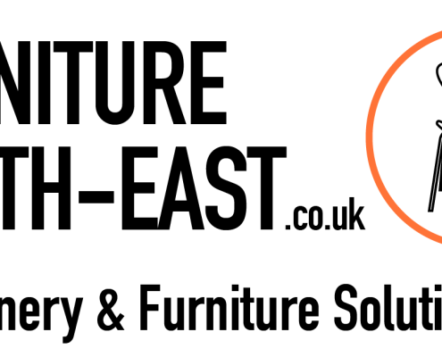 Furniture North East Website logo