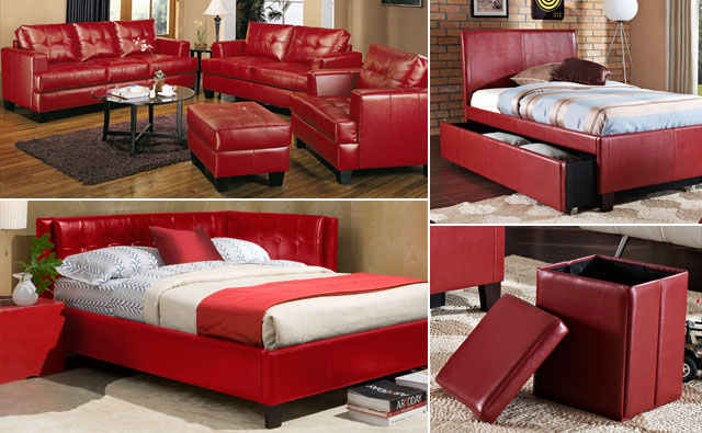 Memorial Day Furniture Sale Decorate In Red This Summer Blog