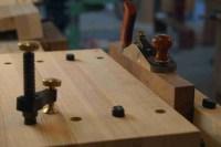 Make a portable workbench