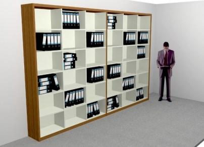 jual lemari dokumen untuk kantor semarang