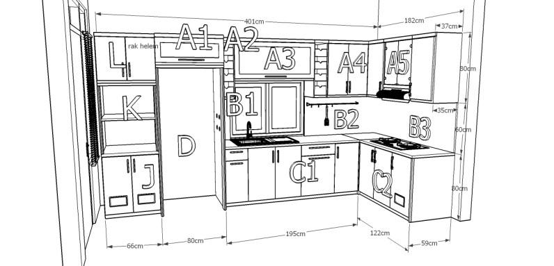 desain kitchen set minibar terbaru 2016 furniture semarang cv kembangdjati 5) (2)