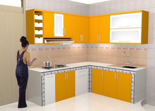 kitchen-set-oranye-semarang-1