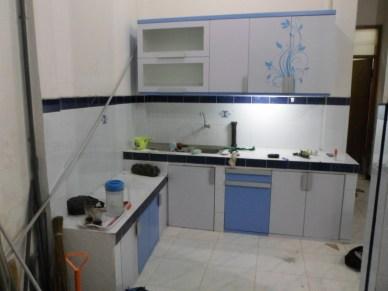 kitchen set 2017