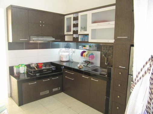 Kitchen Set Terbaru 2017
