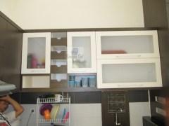Kitchen Set Terbaru 2017
