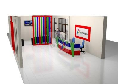 desain ruang tamu kantor (2)