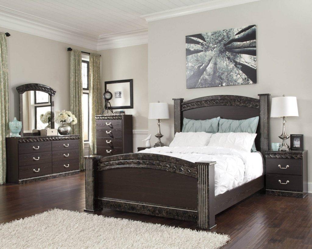 Ashley Vachel Bedroom Set Bedroom Furniture Sets