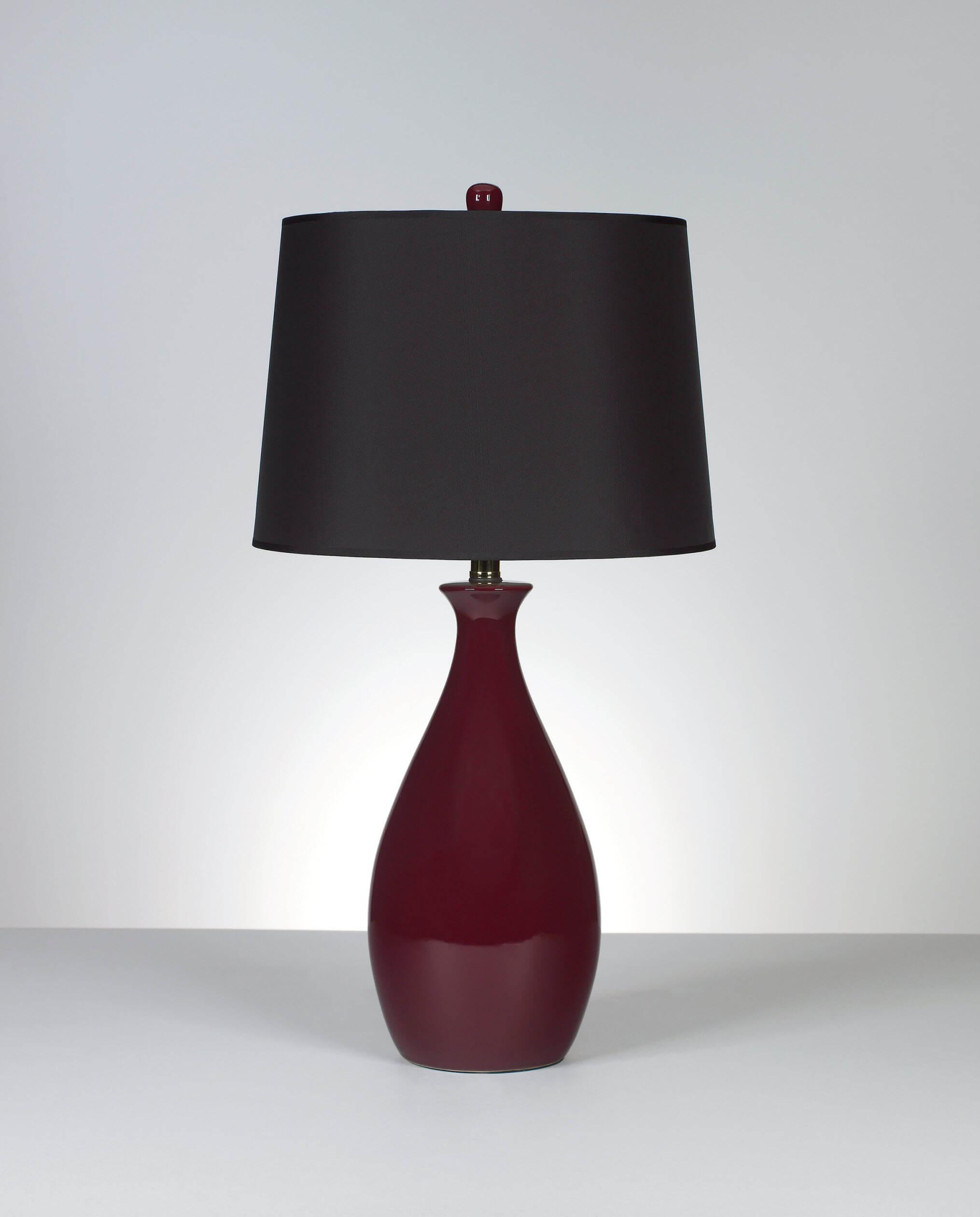 Ashley Jemma Table Lamp Lamps