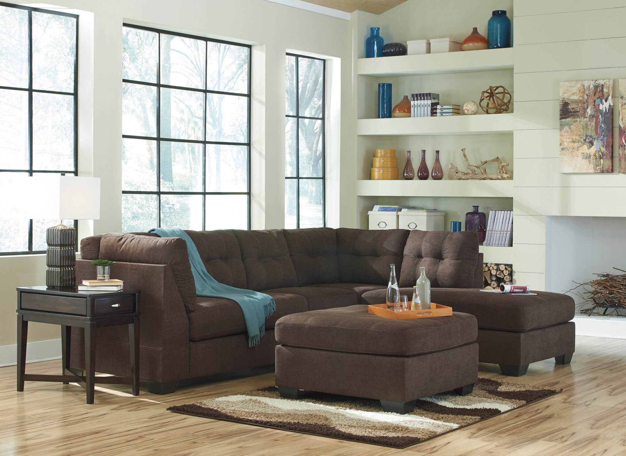 Living Room Set Ashley Furniture 999