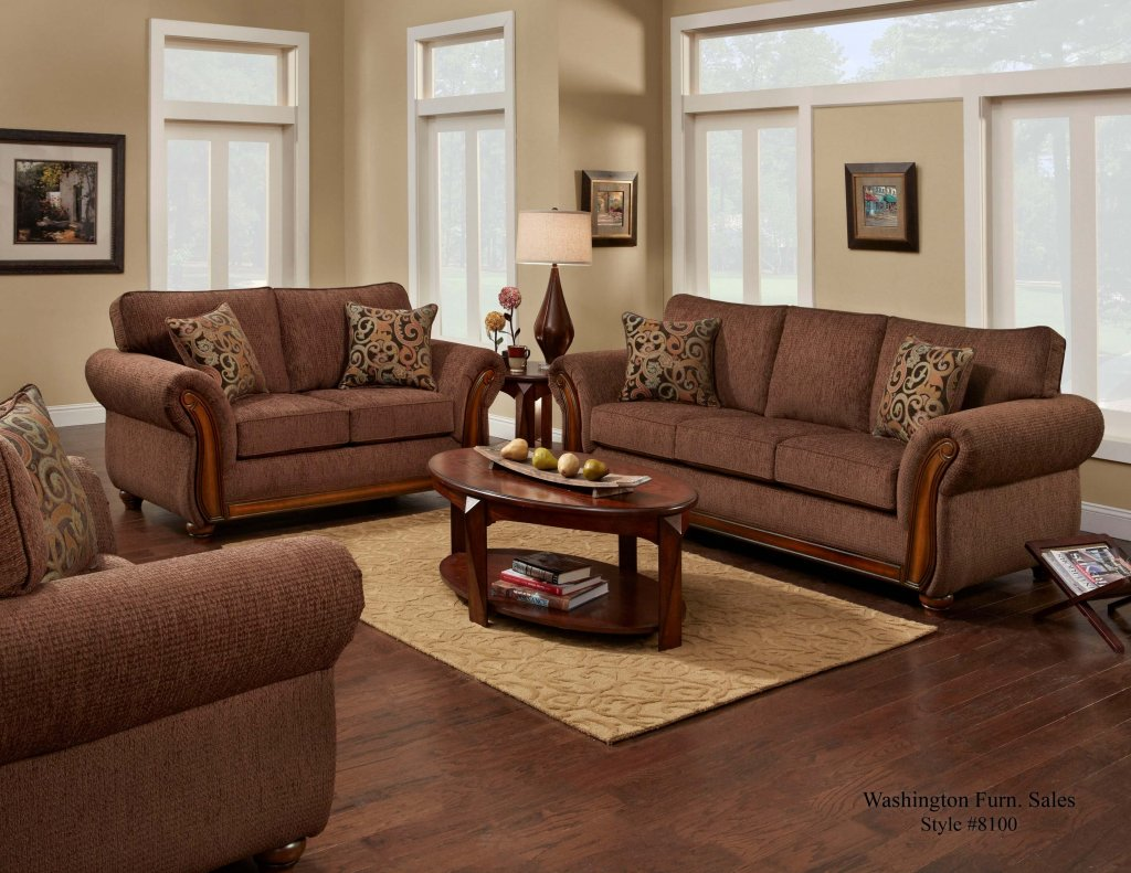 Leather Living Room Sets Sale