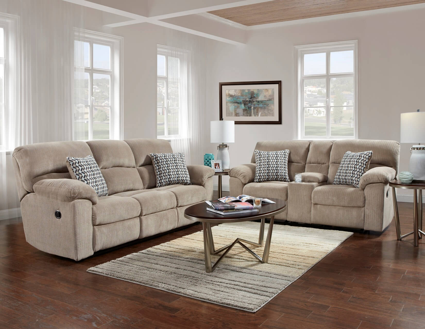 Apartment Sofas And Loveseats
