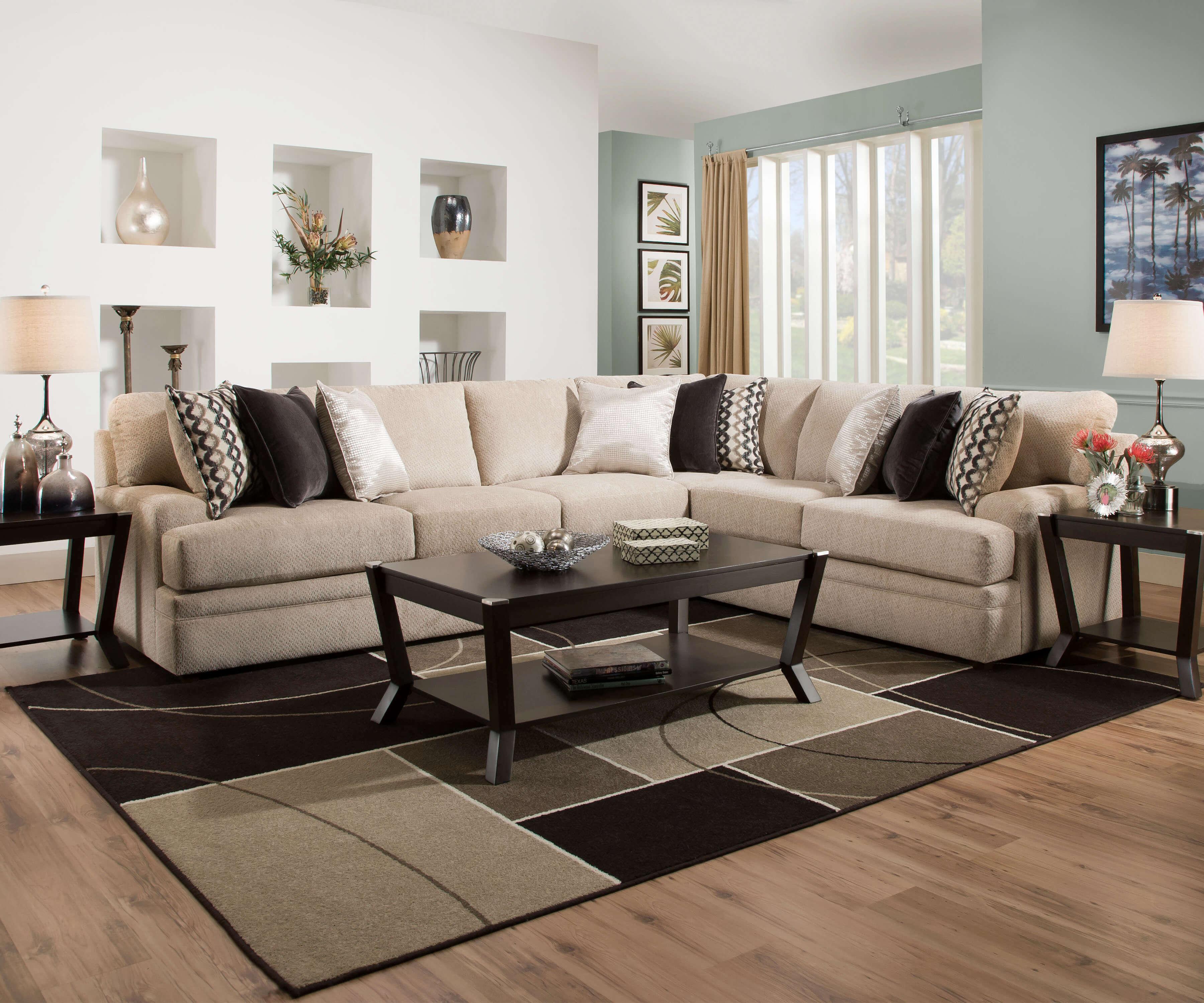 Sectionals Sofa Sets Urban Furniture Outlet Delaware