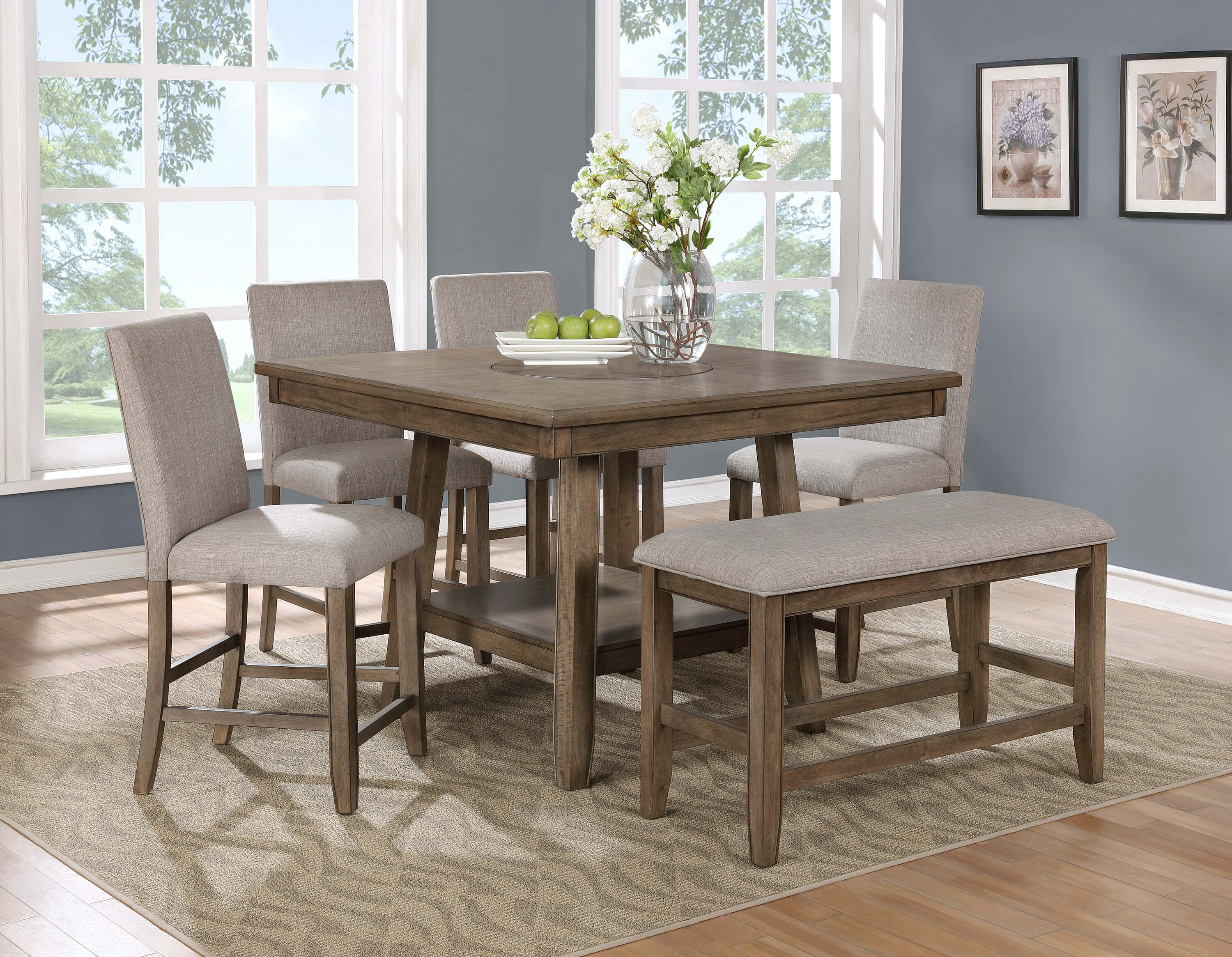 Counter Height Dining Sets Urban Furniture Outlet Delaware