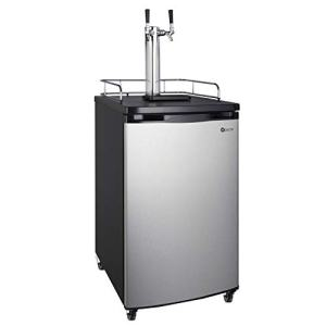 Kegco HBK199S-2 Keg Dispenser