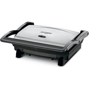 Cuisinart GR-1 Griddler Panini and Sandwich Press - (Renewed)
