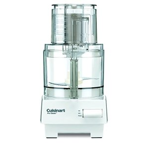 Cuisinart 088 Food Processor, 7_cup, White
