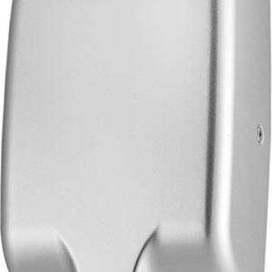 ASIALEO Thin Automatic Electric Commercial Hand Dryer High Speed nstant Heat & Dry for Bathrooms or Restrooms Stainless Steel 304 Cover Easy Installation