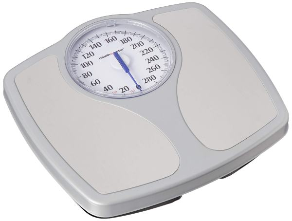 Health O Meter Oversized Dial Scale