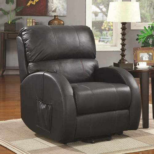 Upholstered Accent Chairs Arms