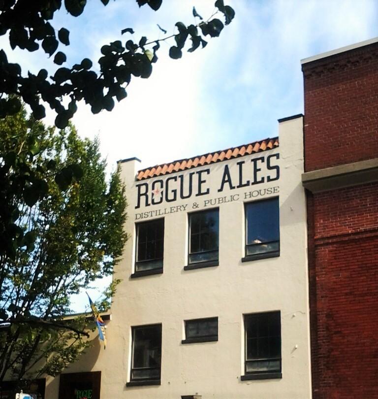 Rogue (2)