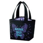 ANNA SUI 20TH ANNIVERSARY! ANNA AS A DESIGNER 【付録】アナ スイ・ミニ オリジナル巾着バッグ