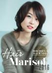 Marisol マリソル 2016年 2月号【別冊付録】Hair Marisol 2016
