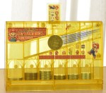 小学二年生 2016年 4月号 【付録】スーパーマリオATMちょきんばこ、ぐんぐんドリル、かん字ポスター