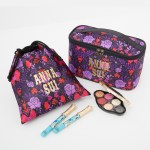 ANNA SUI 20TH ANNIVERSARY! Live Your Dream!【付録】アナ スイ バニティポーチ&巾着セット