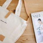 【開封レビュー】 SM2 Anniversary 30 Samansa Mos2 3way bag book 付録 サマンサ モスモス バケツ型トートバッグ