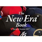 The New Era Book ザ・ニューエラ・ブック Spring & Summer 2017 【付録】 The New Era 特製扇子