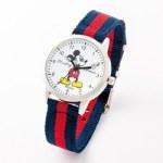 Disney MICKEY MOUSE 腕時計BOOK 【付録】 ミッキーマウス 腕時計
