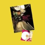 和樂 わらく 2017年 6月号 【付録】 別冊 京都ブラブラ旅完全ガイド、歌麿ポペンメッセージ付箋