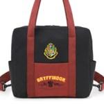Harry Potter 2Way Bag GRYFFINDOR Type 【付録】 ハリーポッター 2Wayバッグ 「グリフィンドール寮」タイプ